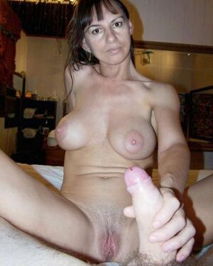 mature couple homemade