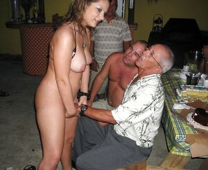fat mature swingers