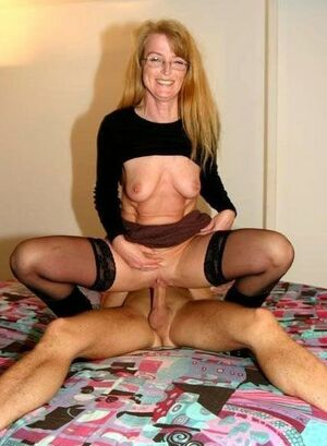 first time amateur milf
