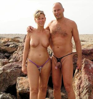 mature nudist swingers