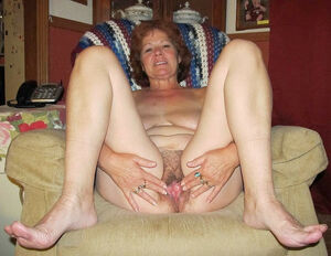 granny hairy pussy pictures