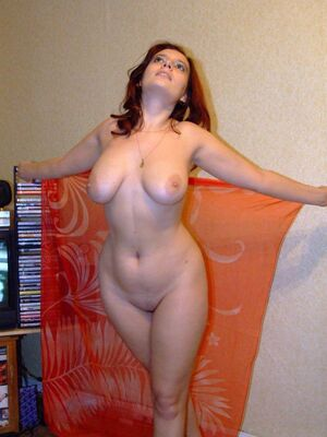 amature nude redheads