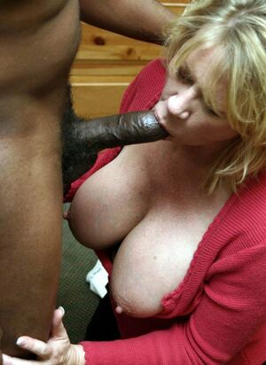 mature mom bbc