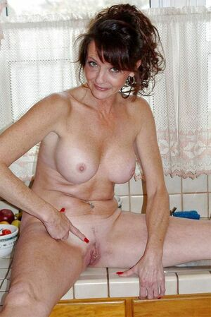 tumblr milf naked
