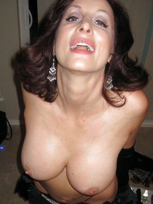 mature women with big tits