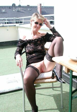 mature exhibitionist videos