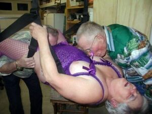 mature group swingers
