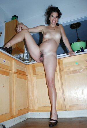 mature meaty pussy