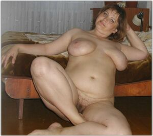 amateur mature men