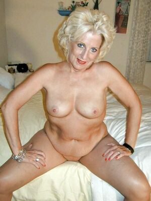 hairy mature naked
