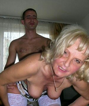 mature women doggystyle