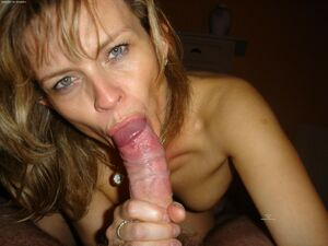 milf blowjob photos