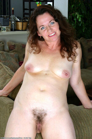 thick hairy milfs