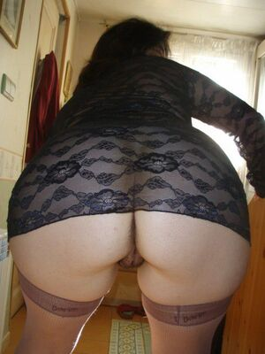 fat ass mature porn