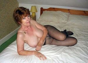 milfs in nylon