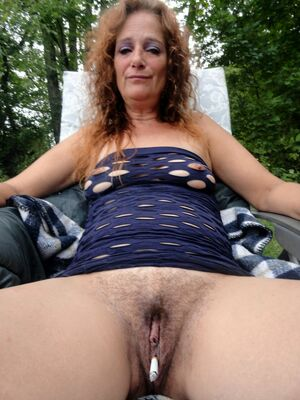 mature wife squirt