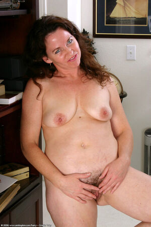 hairy milf tumblr